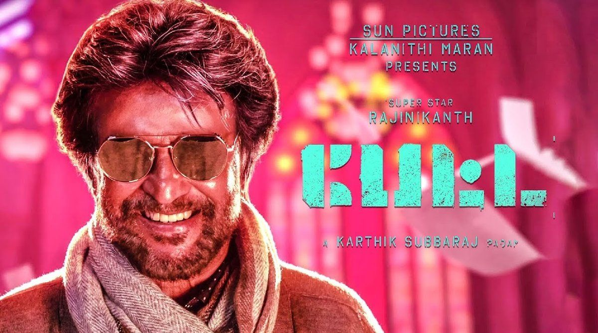 First look out for Petta — Rajinkanth's next and 165th film