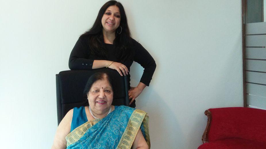 Pratibha Sheth & Purvi Sheth of Shilputsi Consultants