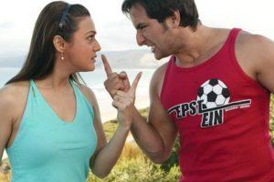Preity Zinta gets nostalgic as Salaam Namaste completes 13 years