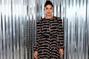Priyanka Chopra on being asthamatic: What's to hide?