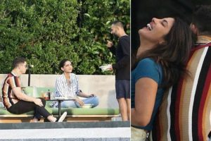Sonam-Anand double date with Priyanka-Nick in Italy