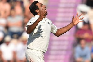Ashwin stars as India stay on course for massive win against WI