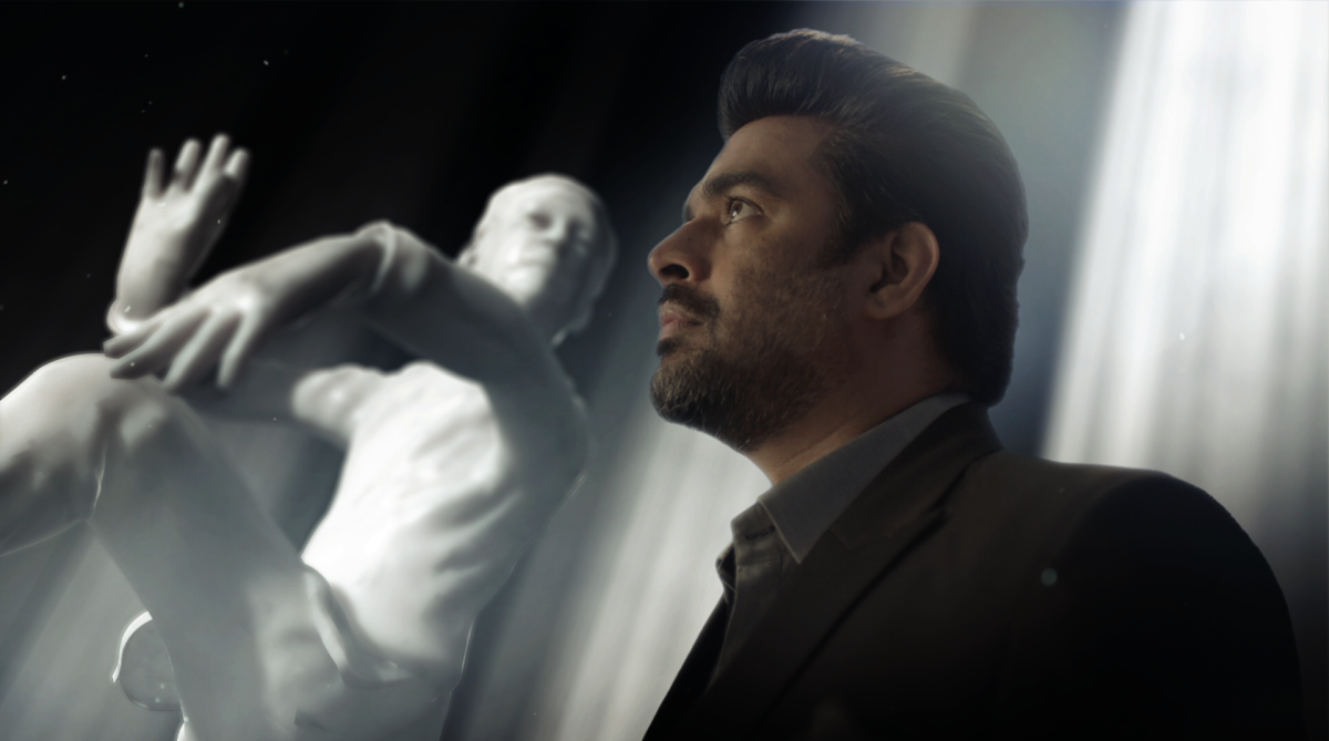 Exclusive Interview | R Madhavan on Nat Geo 'Mega Icons' and his favourite icons