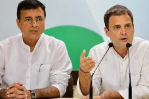 Hollande has called Indian PM a thief, says Rahul Gandhi in his latest attack on Rafale Deal