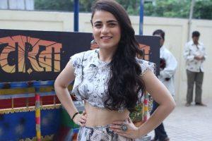 Never took my stardom on TV seriously: Radhika Madan