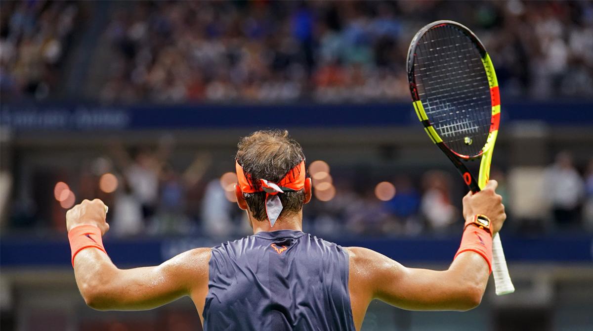US Open 2018, US Open, WTA Tour, ATP Tour, Rafael Nadal, New York, Serena Williams