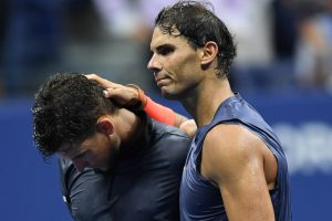 US Open 2018: Rafael Nadal outlasts Dominic Thiem in 5-set epic