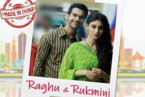 Rajkummar Rao introduces Raghu and Rukmini from Made in China