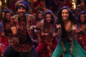 Shraddha Kapoor, Rajkummar Rao starrer Stree ruling the box office on Day 3