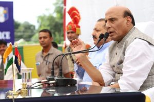 Tinsukia attack: Rajnath Singh speaks to Assam CM, says culprits won't be spared
