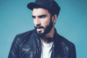 It's been a phenomenal year for me: Ranveer Singh