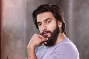 Watch | Now, Ranveer Singh lashes out at man for rash driving