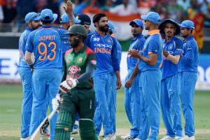 Asia Cup 2018   Who said what after India outshine Bangladesh