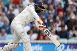 India vs England, 5th Test: Vihari, Jadeja help India reach 240/7 at lunch