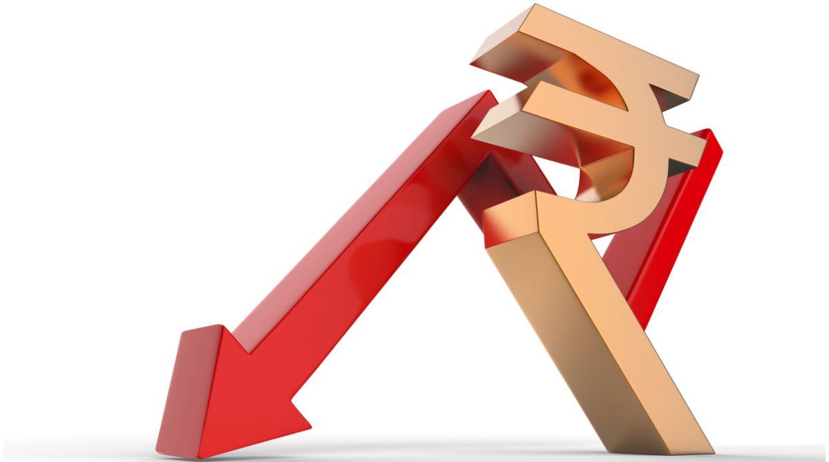 RBI, Government, Rupee slide, US dollar