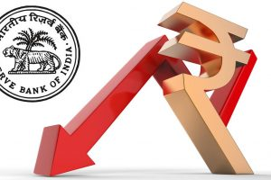 RBI can control free fall of rupee