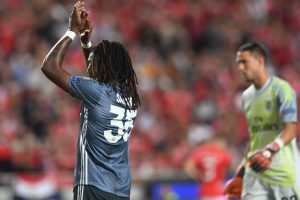 UEFA Champions League | Benfica old boy Renato Sanches stars in Bayern Munich win