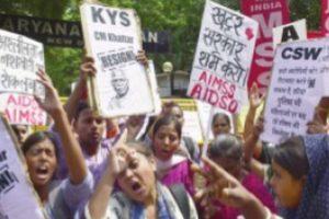 Rewari gang rape: 3 accused sent to 5-day police remand