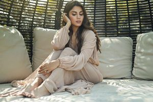 If a man is not feminist, he has lost understanding of gender equality: Rhea Chakraborty