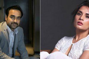 After Kangana Ranaut, Richa Chadha, Pankaj Tripathi join Ashwini Iyer Tiwari's PANGA