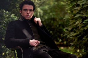 Game of Thrones star Richard Madden hates being called a 'hunk'