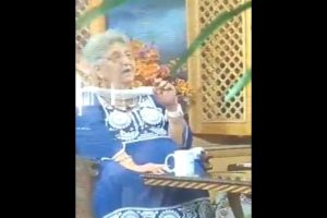 J-K: Renowned writer and teacher Rita Jitendera dies during live TV show