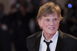 Statement on retirement was a mistake: Robert Redford
