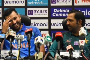 Asia Cup 2018 | India vs Pakistan: Excited Rohit Sharma looking forward to marquee clash