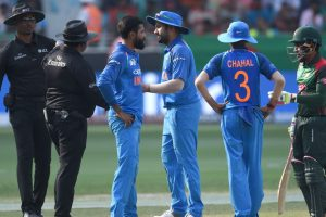 Asia Cup 2018 final   India vs Bangladesh: Everything you need to know