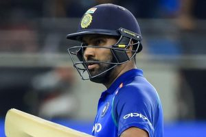 Bowlers were exceptional, there's some learning for batsmen: Rohit Sharma