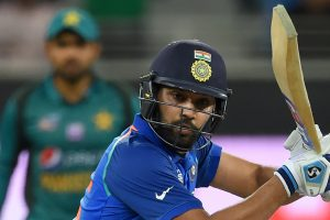 Asia Cup 2018: Rohit Sharma praises bowlers after win over Pakistan