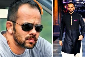 Rohit Shetty to talk on understanding audience's pulse