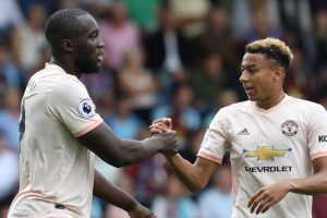 Romelu Lukaku saves Jose Mourinho's job as Manchester United beat Burnley
