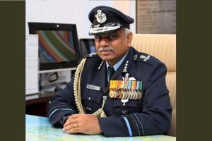 IAF vice-Chief SB Deo bats in favour of Rafale | Calls French jet 'beautiful, capable'