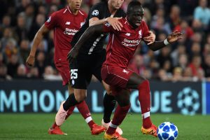 UEFA Champions League | Watch: Sadio Mane sends Neymar back to school with filthy skill
