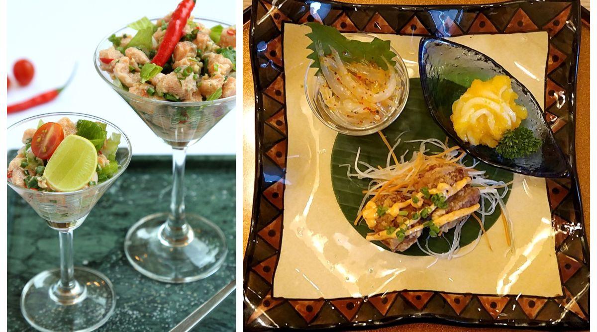 Sakura: A heaven for fans of Asian cuisine