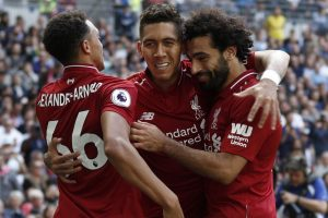Champions League return offers Salah stage to dispel second-season struggles