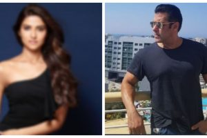 Salman Khan to introduce Mohnish Bahl's daughter on big screen