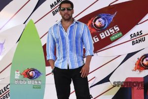 Bigg Boss 12   Salman Khan's show timing changed