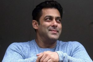 Loveratri not demeaning any culture: Salman Khan