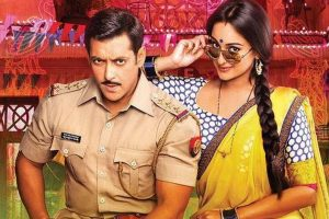 Shooting for Dabangg 3 is like homecoming for me: Sonakshi Sinha