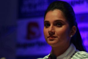 Sania Mirza's tennis dream