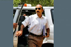 Sanjiv Bhatt case: Supreme Court seeks Gujarat government's response