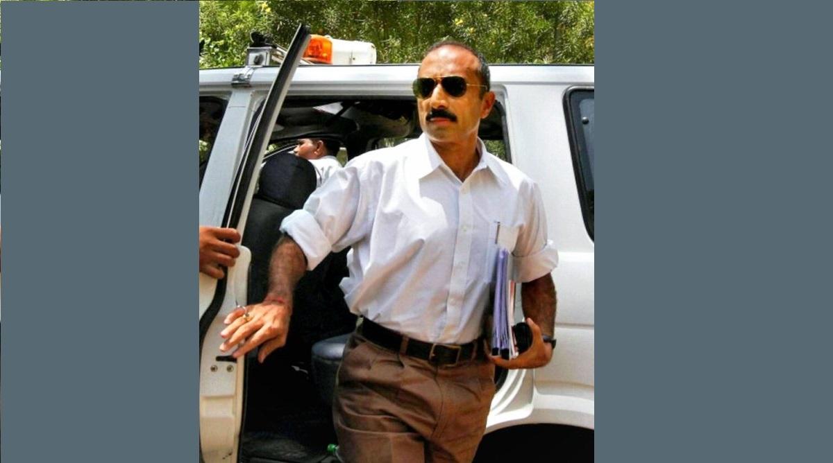 Sanjiv Bhatt case, Sanjiv Bhatt, IPS officer Sanjiv Bhatt, Supreme Court