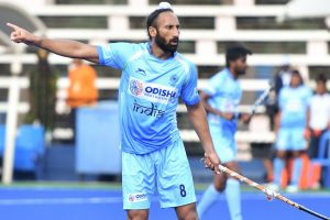 Hockey India congratulates Sardar Singh for his long-serving contribution to Indian Hockey