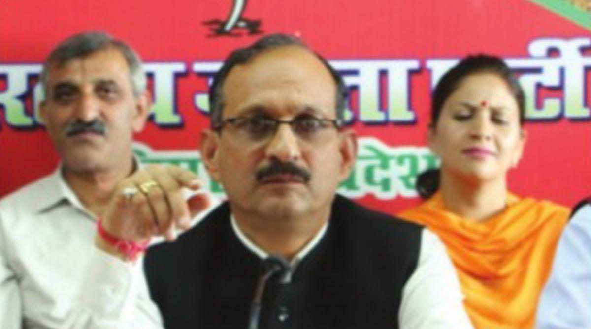 Kavi Sammelans, BJP, Atal Bihari Vajpayee, Satpal Singh Satti, Lok Sabha elections,Jai Ram Thakur,Narendra Modi