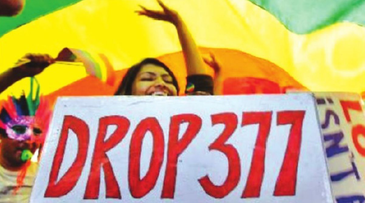 Section 377, LGBTQ community, Ireland, Theresa May,Nicola Sturgeon, social reforms, Brexit referendum,Juan Manuel Santos
