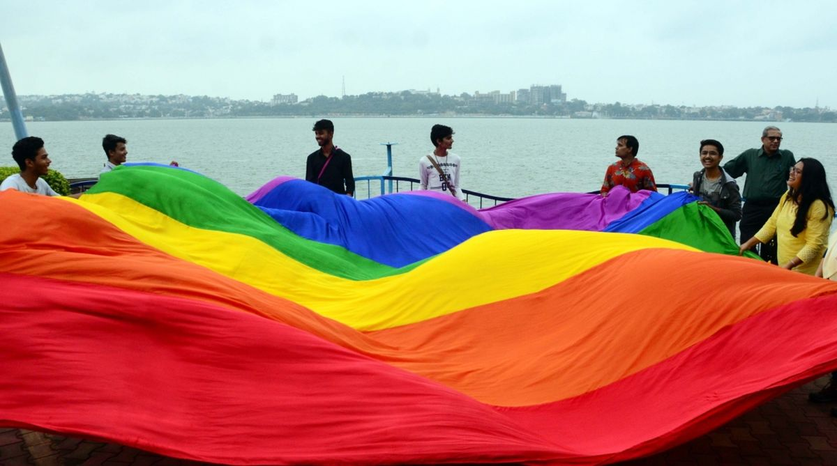 Section 377, homosexuality