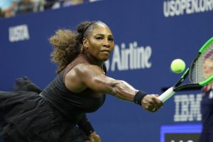 Serena storms into US Open final, to face Japan history-maker Osaka