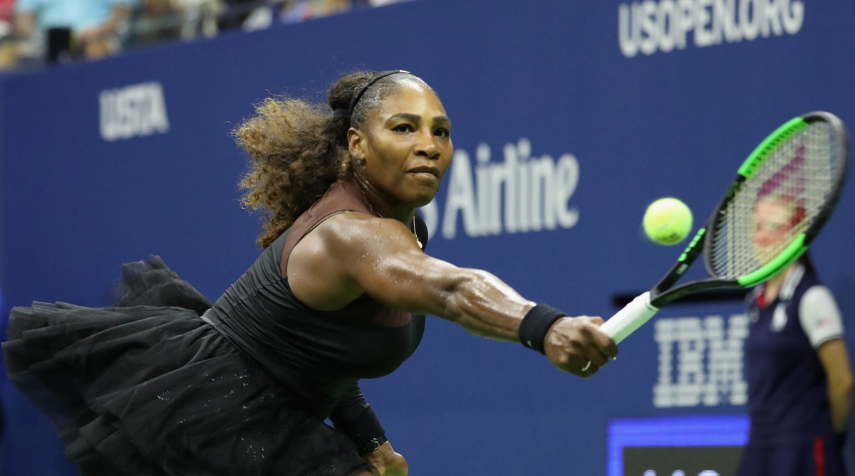 Serena Williams, Venus Williams, Diversity, Tennis, WTA Tour, US Open, US Open 2018